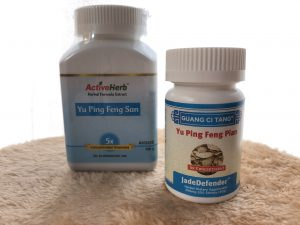 HOW TO STRENGTHEN YOUR IMMUNE SYSTEM WITH CHINESE HERBAL FORMULAS